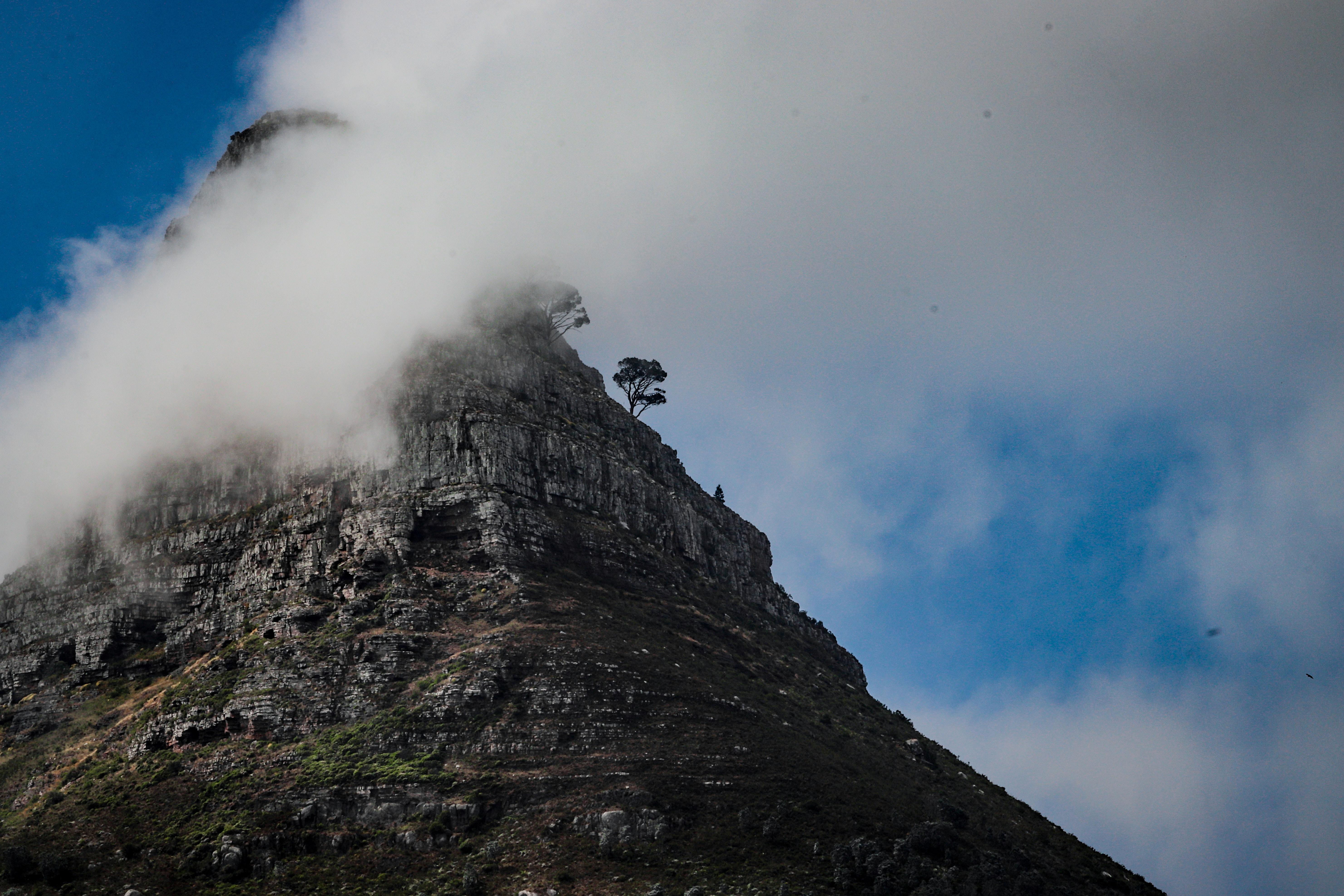 Monte Sinai, Foto di Ken Treloar