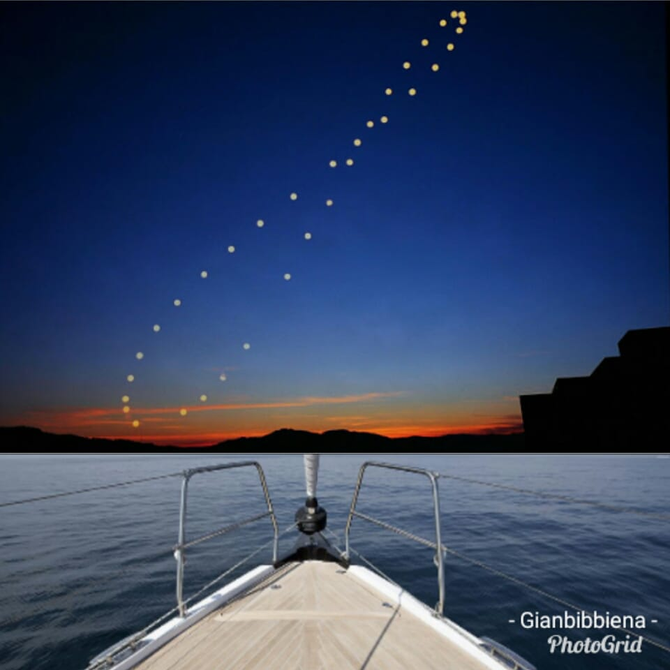 Analemma IMG-20181230-WA0035 by P.G.